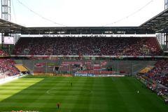 1.FC Köln - SV Sandhausen