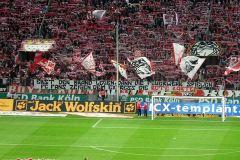 1.Fc Köln - St. Pauli