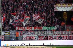 1.FC Köln - Dynamo Dresden