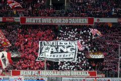 1.FC Köln - MSV Duisburg