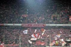 1.FC Köln - VFB Stuttgart
