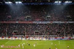 1.FC Köln - Hannover 96