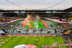 1.FC Köln - Borussia Dortmund