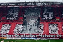 1.FC Köln - DSC Arminia Bielefeld