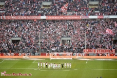 1.FC Köln - Eintracht Frankfurt