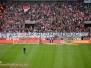 1.FC Köln : Eintracht Frankfurt
