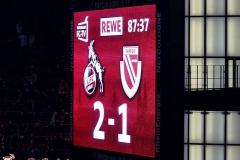 1.FC Köln - Energie Cottbus