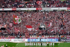 1.FC Köln - Erzgebirge Aue
