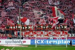 1.FC Köln - FSV Frankfurt