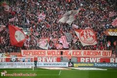 1.FC Köln Hannover 96