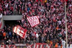 1.FC Köln - Karlsruher SC
