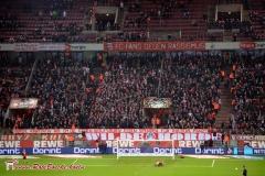 1.FC Köln - Leverkusen