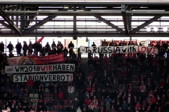 1.FC Köln - SC Paderborn