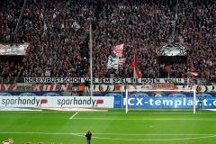 1.FC Köln - Spvgg Fürth