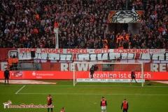 1.FC Köln - VFL Wolfsburg