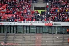 1.FC Köln - Werksverein Leverkusen