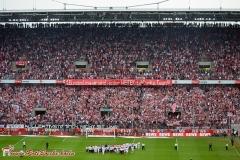 1.FC Köln - Wolfsburg