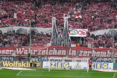 1.FC Köln - Werder Bremen