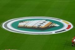 1.FC Köln - VFL Wolfsburg (DFB-Pokal)