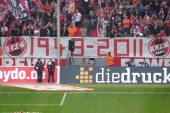 1.FC Köln - Mainz05