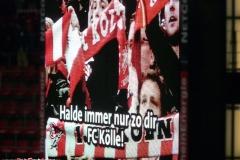 1.FC Köln - Fc Kaiserslautern