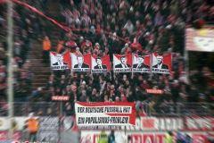 1.FC Köln - Eintracht Braunschweig
