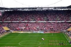 1.FC Köln - Aalen