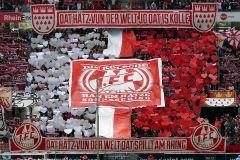 1.FC Köln - 1860 München