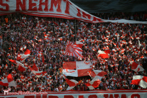 Niederlage gegen Leverkusen