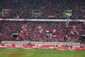 1:1 gegen Hannover 96