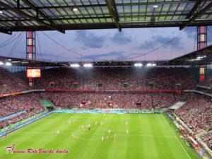 1.FC Köln – Union Berlin