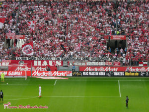 3:5 Niederlage gegen den SC Paderborn.