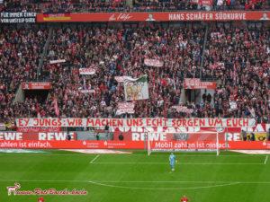 1:1 gegen Heidenheim