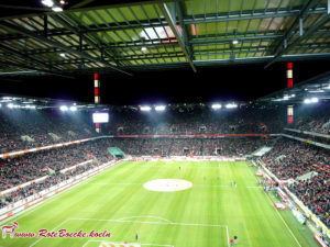4:1 Heimsieg gegen den FC St. Pauli